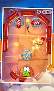 Cut the Rope: Experiments FREE App Latest Version Download For Android and iPhone 10