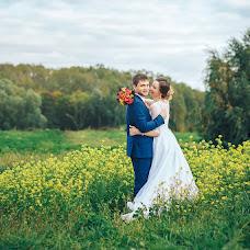 Wedding photographer Katya Kutyreva (kutyreva). Photo of 20.09.2017