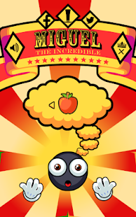 Miguel: The Incredible- screenshot thumbnail