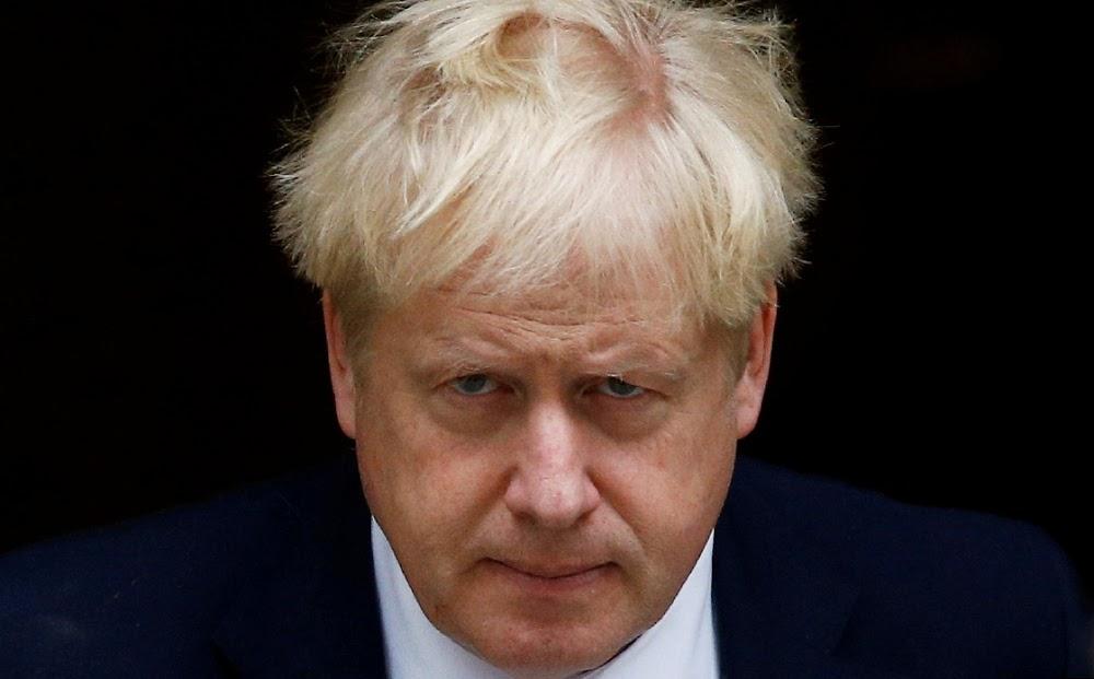 Die Downing Street-skuldmasjien skop in 'n overdrive