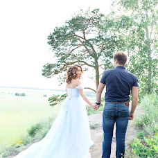 Wedding photographer Artem Kuznecov (artemkuz). Photo of 13.08.2017
