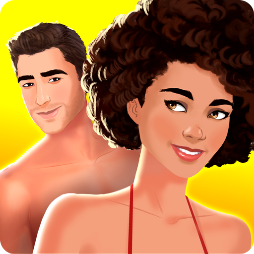 Roommates: Interactive Story