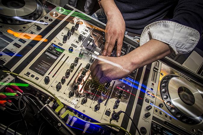 I suoni della notte di www.fotodavidediegodilevrano.com