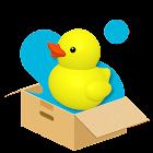 メタ水 icon