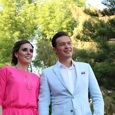Wedding photographer Paulina Lara (saycheesemexico). Photo of 03.09.2015