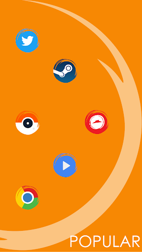 Vlyaricons - Icon Pack Aplikácie pre Android screenshot