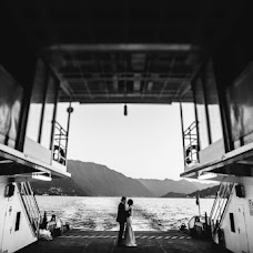 Wedding photographer Gerardo Ojeda (ojeda). Photo of 20.04.2017