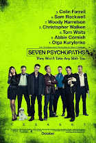 «Seven Psychopaths» Sete psicópatas