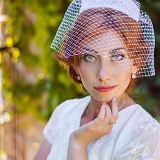 Wedding photographer Tanya Tyulpanova (Tulip). Photo of 05.09.2016
