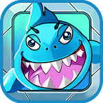 Bubble Fish 2017 Icon