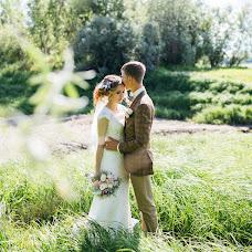 Wedding photographer Maksim Efimov (MaksimEfimov). Photo of 10.09.2017