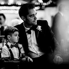 Wedding photographer Gavin Power (gjpphoto). Photo of 31.10.2018