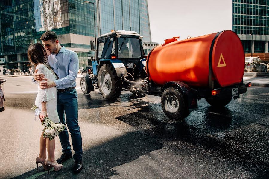 Wedding photographer Alina Postoronka (alinapostoronka). Photo of 11.08.2018