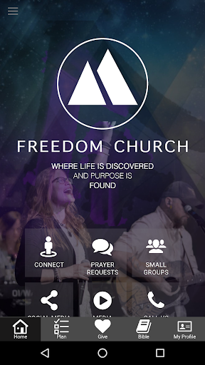 Freedom Church CO 1.0 screenshots 2