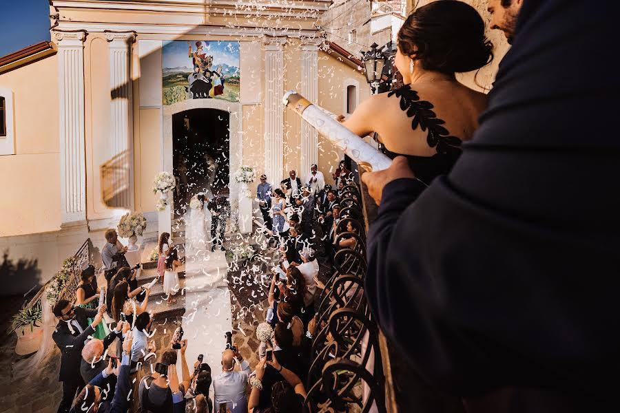 Wedding photographer Antonio Gargano (AntonioGargano). Photo of 10.04.2020