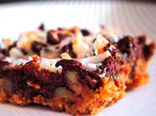 Bake for 30 minutes. Take out of oven, and cool in the pan on a...