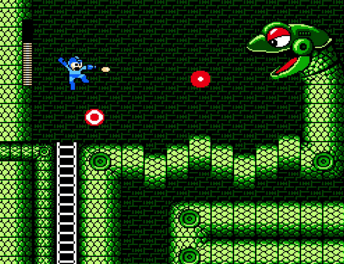 Mega Man Legacy Collection [Action| 8bit| Platformer|2015]
