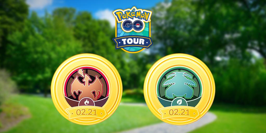Bald könnt ihr eure Edition für die Pokémon GO Tour: Kanto wählen! Wie werdet ihr euch entscheiden?