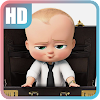 The Boss Baby Wallpapers HD APK