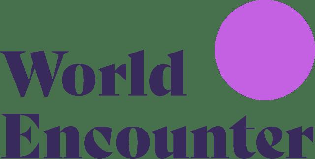 World Encounter Logo