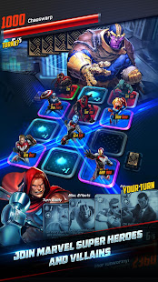 How to hack MARVEL Battle Lines for android free