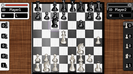 The King of Chess- screenshot thumbnail