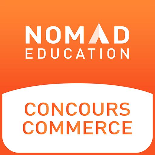 Concours Commerce 2019 - Révision, Cours, Quiz Icon