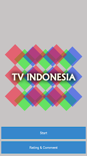TV Indonesia Lancar - náhled