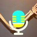 Arthritis Audio Newsletter icon