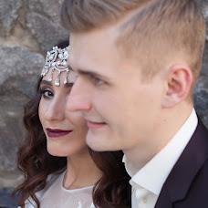 Wedding photographer Irina Pyatkova (piatkova-ir). Photo of 23.07.2018