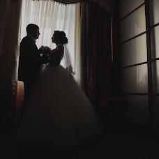 Wedding photographer Ekaterina Morozova (morozovasun). Photo of 05.07.2016