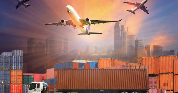 Доставка из Китая самолетом