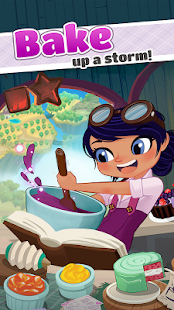 Bakery Blitz Cooking Game 1.1.3 APK
