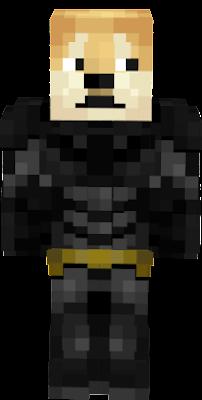 Bat-Gejmr The Doge