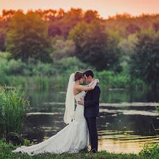 Wedding photographer Aleksandr Pecherica (Shifer). Photo of 03.12.2014