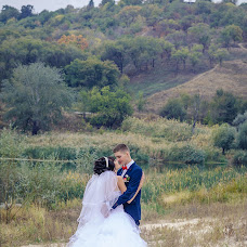 Wedding photographer Anastasiya Lupshenyuk (LAartstudio). Photo of 11.10.2017