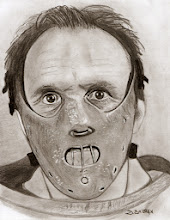 Photo: Hannibal Lecter