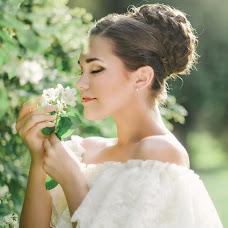 Wedding photographer Dasha Rogova (DashaRogova). Photo of 25.07.2014