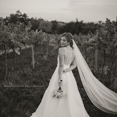 Wedding photographer Marian Csano (csano). Photo of 17.09.2018
