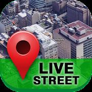 Live Street View 2018 - Global Satellite World Map