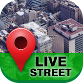 Live Map & Street View