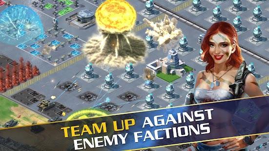 World at Arms Screenshot 10