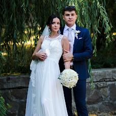 Wedding photographer Darya Kulikova (darikulikova). Photo of 18.09.2015