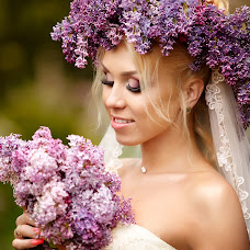 Wedding photographer Elena Metelica (ELENANDROMA). Photo of 17.05.2018