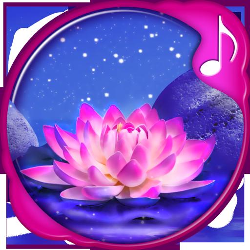 音乐の自然サウンド落ち着きました睡眠のための音楽 LOGO-記事Game