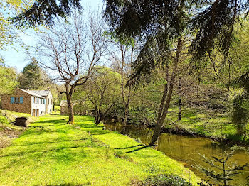 moulin à Castres (81)