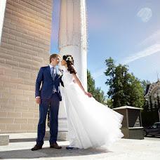 婚礼摄影师Petr Andrienko(PetrAndrienko)。21.12.2017的照片