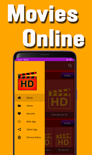 Movies Online - Play Now!! image | 2