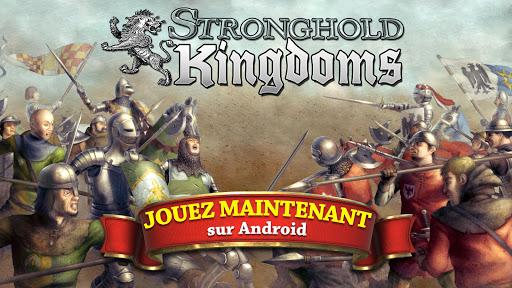 Télécharger Stronghold Kingdoms: Sim de Château APK MOD (Astuce) screenshots 5
