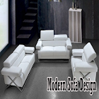 現代のソファのデザイン icon